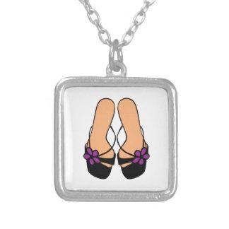 Sandals Necklaces