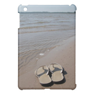 Sandals on the Shore Case For The iPad Mini
