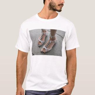 Sandals T-Shirt