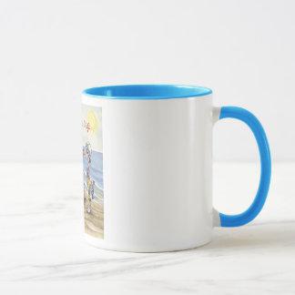 Sandcastle Magic Mug