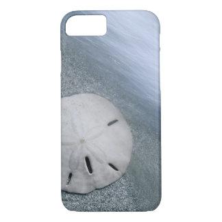Sanddollar on Beach | Sanibel Island, Florida iPhone 8/7 Case