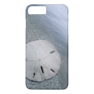 Sanddollar on Beach | Sanibel Island, Florida iPhone 8 Plus/7 Plus Case