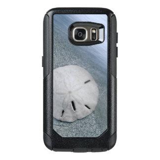 Sanddollar on Beach | Sanibel Island, Florida OtterBox Samsung Galaxy S7 Case