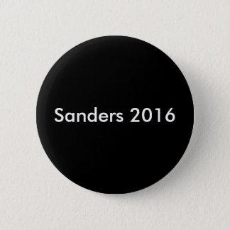 Sanders 2016 2 inch round button