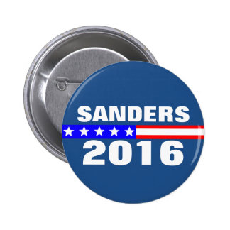 Sanders 2016 Presidential Election Campaign 2 Inch Round Button