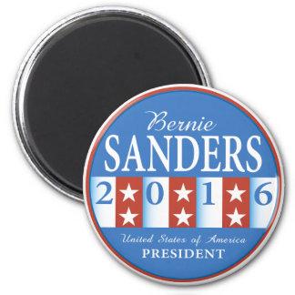 Sanders for President Magnet