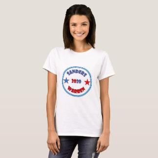 Sanders Warren 2020 Women's T-shirt