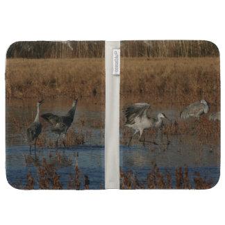 Sandhill Crane Birds Wildlife Animals Kindle Covers