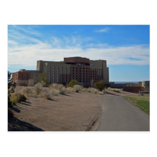 Sandia Resort and Casino, Albuquerque New Mexico Postcard