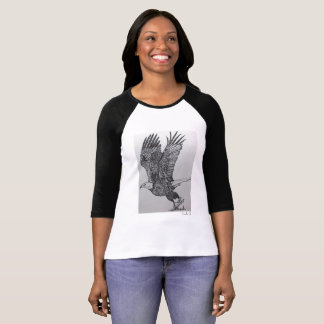 Sandie G Ladies t-shirt