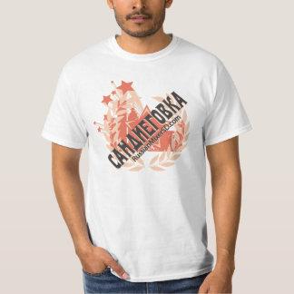 Sandiegovka. RussianMixerSD T-Shirt
