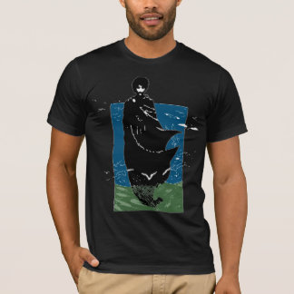 Sandman - The Song of Orpheus Black Edition T-Shirt