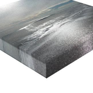 Sand'N'Sea Canvas Print