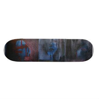 Sandra Skates Custom Skate Board