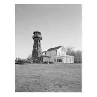 Sands Point Lighthouse Postcard