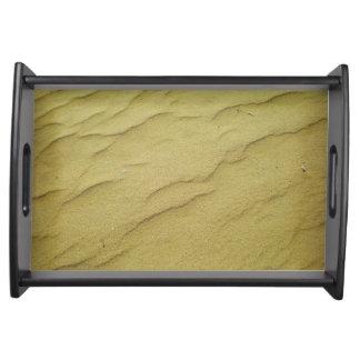 Sandsational Serving Tray