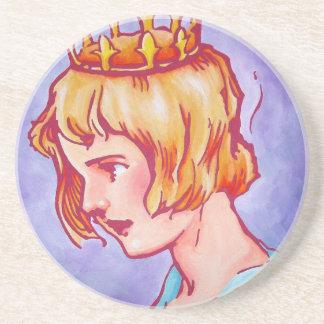 Sandstone Coaster - Dorothy
