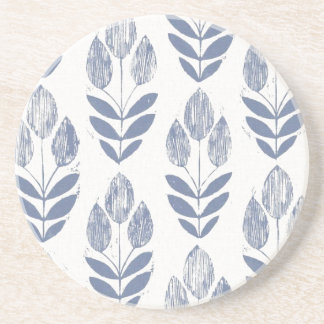 Sandstone Coaster - Tulips from Amsterdam