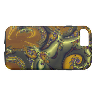 SandStorm Bay iPhone 7 Case