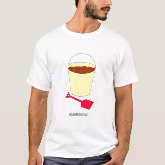 sandstorm! men's t-shirt