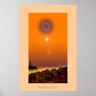 Sandstorm Poster