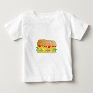 Sandwich Baby T-Shirt