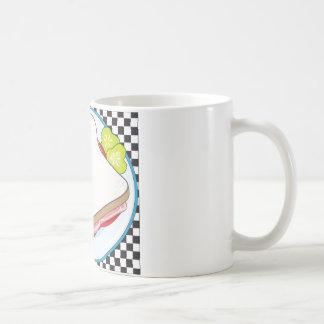 Sandwich Coffee Mug