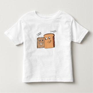 Sandwich Love T-Shirt (Toddler)