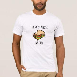 Sandwich Magic T-Shirt