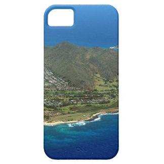 Sandy Beach Aerial iPhone 5 Case