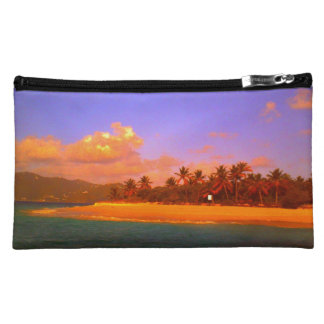 Sandy Cay Makeup Bag