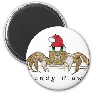 Sandy ClawsTrans Magnet