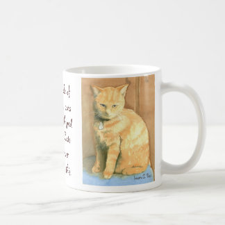 Sandy Coffee Mug