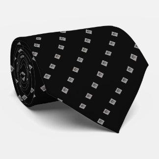 Sandy Paws Tie