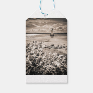 Sandy Point Lighthouse Gift Tags