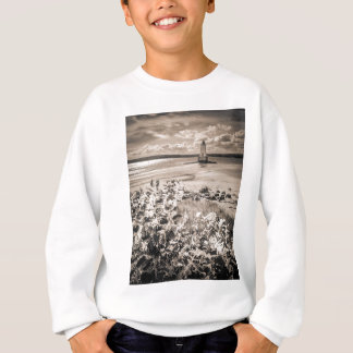 Sandy Point Lighthouse Sweatshirt