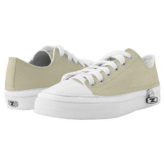 Sandy Tan Low Top Shoes