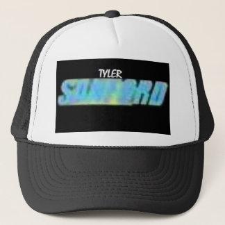 Sanfanatic Edition Trucker Hat