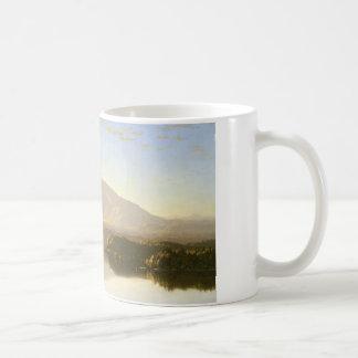 Sanford Robinson Gifford - Wilderness Coffee Mug