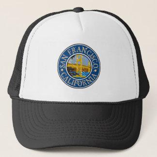 SanFrancisco Trucker Hat