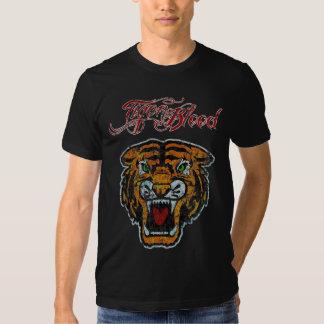 Sang de tigre tshirt
