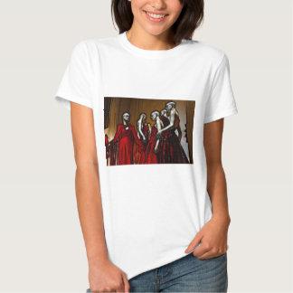 Sang Mascarade Tshirts