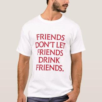 Sang vrai t-shirt