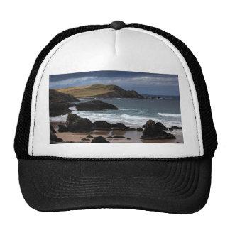Sango Bay, Sutherland, Scotland Trucker Hat
