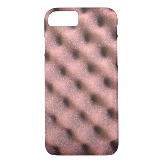 Sangria Foam Blur iPhone 8/7 Case