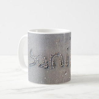 Sanibel Beach Time Coffee Mug