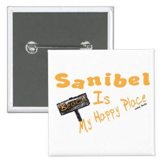 Sanibel Button