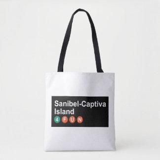 Sanibel-Captiva Tote Bag