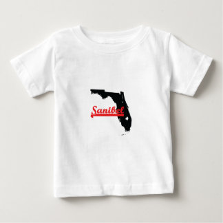 Sanibel Florida. Baby T-Shirt