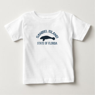 Sanibel Island. Baby T-Shirt